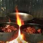 El Fogon Restaurant - Cooking Belizean Food Fire Wood Style