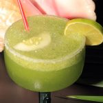 Drinks At El Fogon