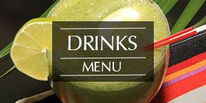 Drinks at El Fogon Restaurant