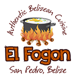 Belizean Food - El Fogon Restaurant & Bar