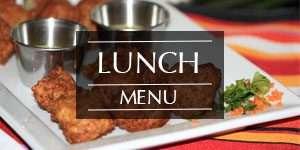 Lunch at El Fogon Restaurant