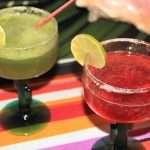 Delicious Drinks at El Fogon Restaurant