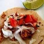 Tacos At El Fogon