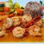 Sauteed Shrimp El Fogon