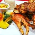 Crab Claws - El Fogon