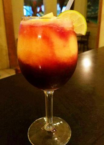 Drinks - El Fogon