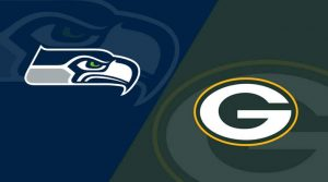 Seahawks vs Packers - NFL Divisional Playoffs @ Sidelines Island Pub